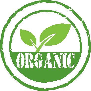 Organic logo | The Rosemary