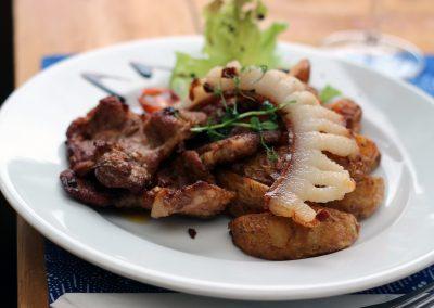 Gipsy Roast