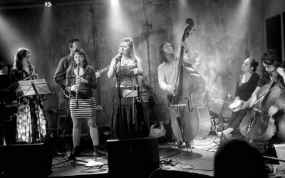 Live Music Night – Gypsy/folk melodies from Eastern Europe and the Balkans 🗓 🗺