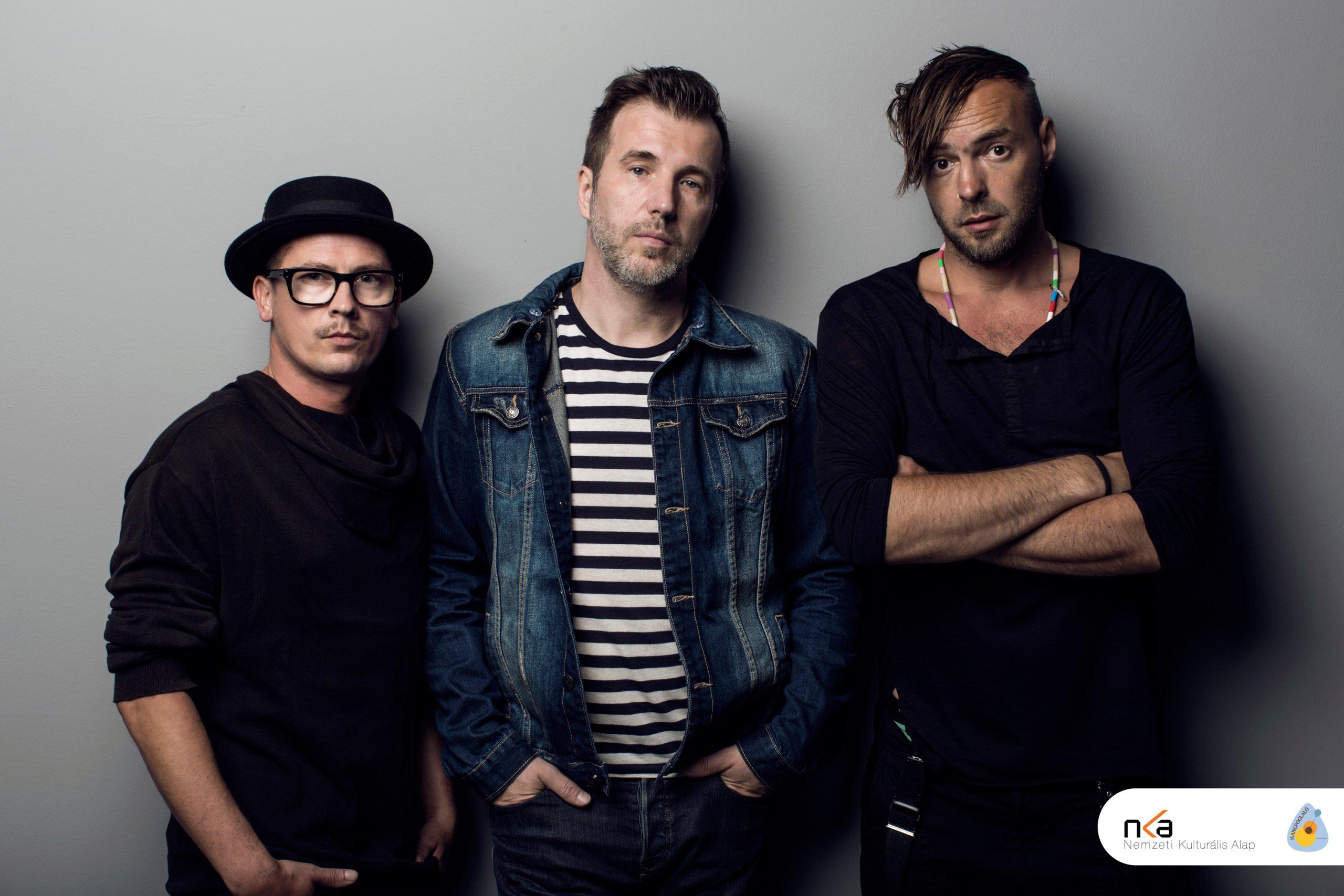 Roy & Adam Trio